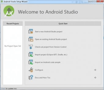 android studio 1.5 download for windows 8 64 bit
