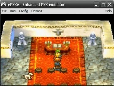 ePSXe 1 7 Download (Free) - ePSXe exe