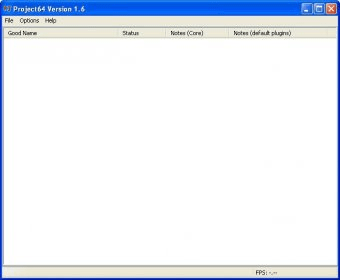 Project64 1 6 Download (Free) - Project64 exe