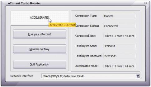 utorrent turbo booster 4.0.1