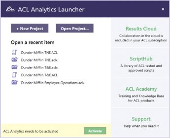 acl software crack