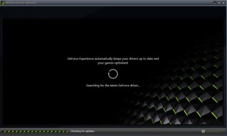 NVIDIA GeForce Experience 2 5 Download (Free) - GFExperience exe