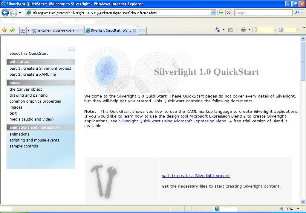 Rc0 silverlight tools : free programs utilities and apps windows 10