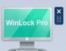 App's Widget