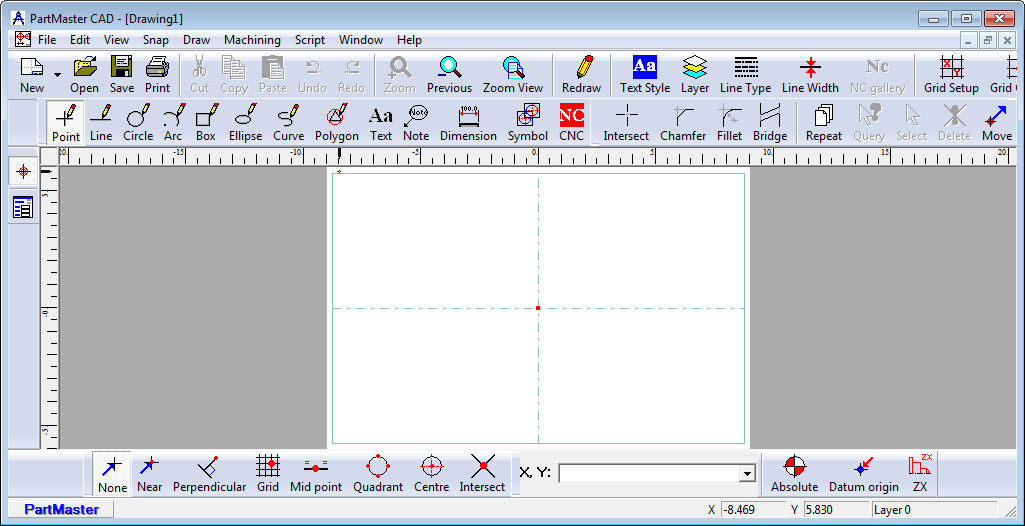 Dolphin PartMaster CAD 11 3 Download - Dcad exe