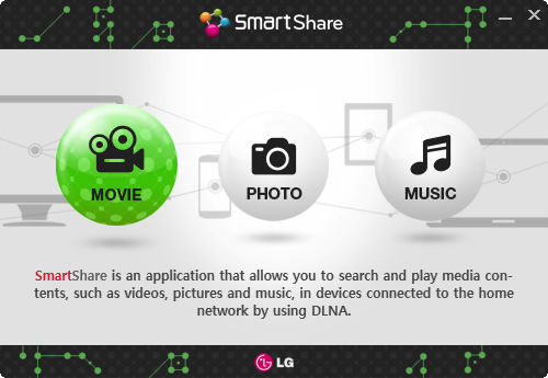 lg smartshare iphone lg smart software informer screenshots 12571