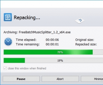 download b1 archiver.exe
