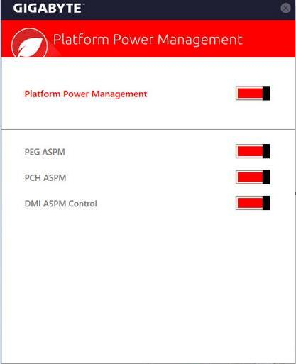 Platform Power Management 1 1 Download Free Platformpowermgmt Exe