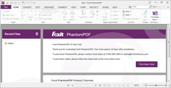 foxit phantompdf 6.0 free download