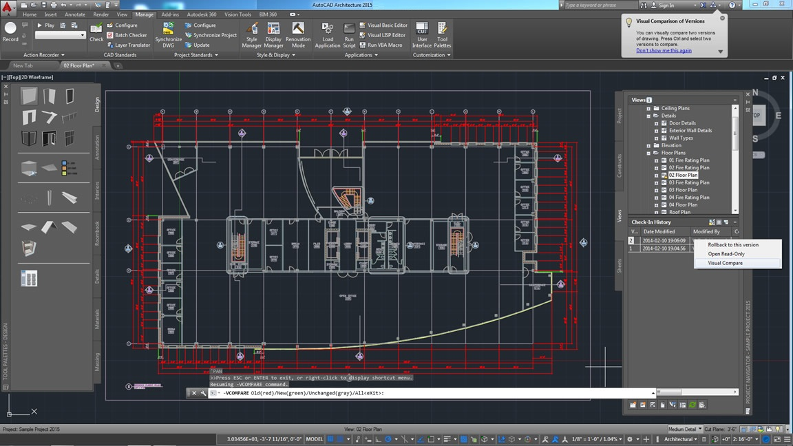 Autodesk AutoCAD Architecture SP1 - Software Informer  This