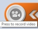 Button to Record