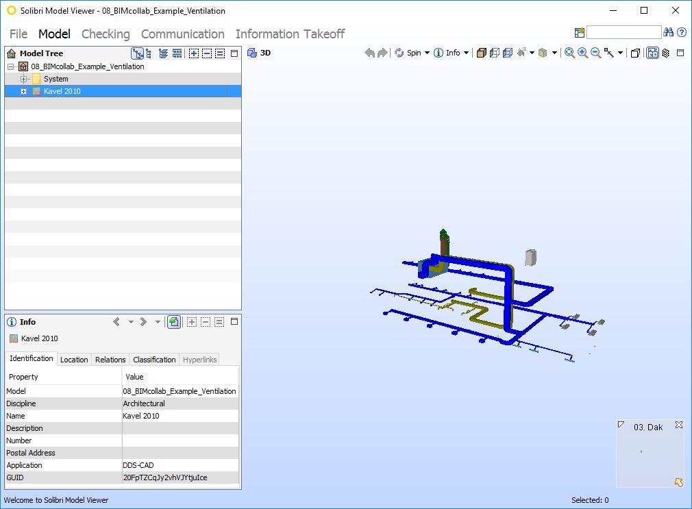 Solibri Model Viewer 8 0 Download (Free) - Solibri Model