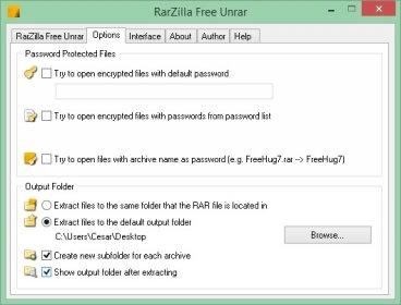 RarZilla Free Unrar 5 1 Download (Free) - RarZillaFreeUnrar exe