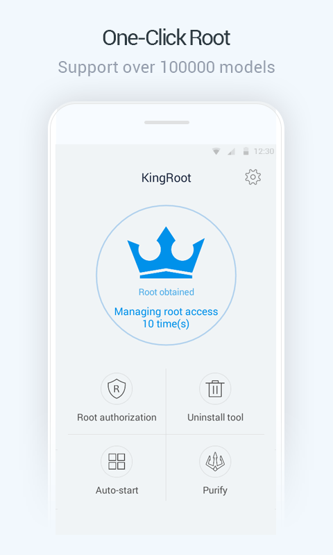 KingRoot Download (KingRoot exe)