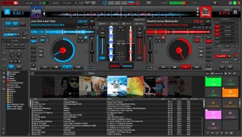 6.0.4 PRO TÉLÉCHARGER GRATUITEMENT VIRTUAL GRATUIT DJ MIX