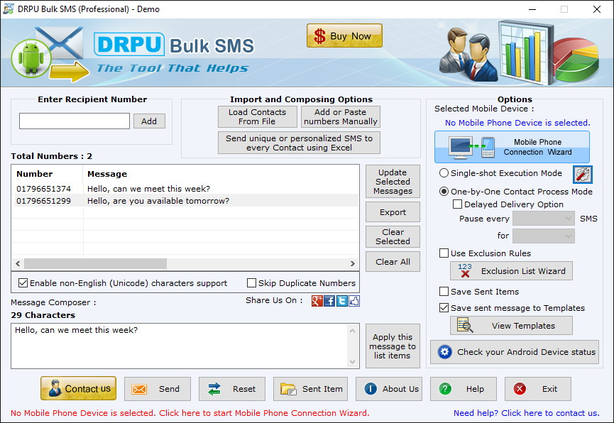 drpu bulk sms software full version free download