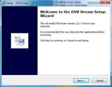 dvb dream 1.5e