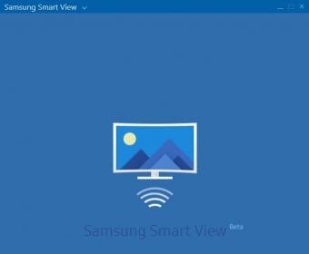 download samsung smart view per pc