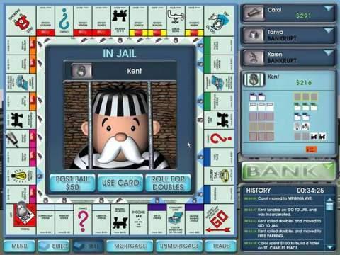 tikgames monopoly