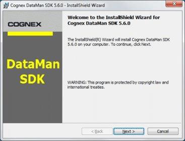 Cognex DataMan SDK 5 0 Download