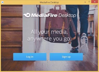 Mediafire Desktop 1 4 Download Free Mediafire Desktop Exe