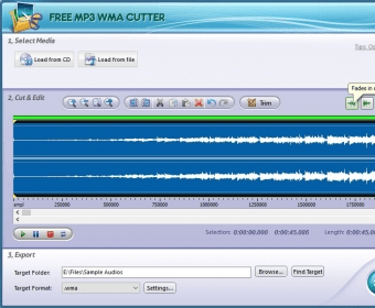 free mp3 wma cutter full version download