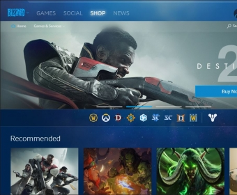 Battle net Download - Launch Blizzard games, find the latest