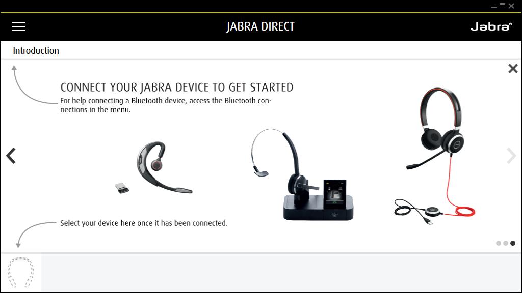 Jabra Direct 3 9 Download (Free) - Jabra Direct (Mac) exe