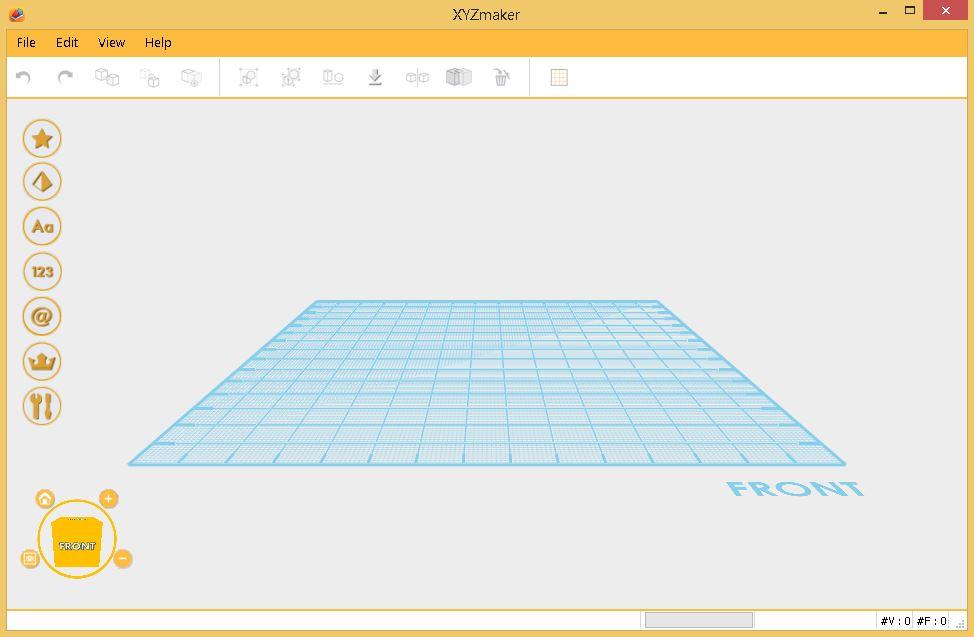 XYZmaker 1 0 Download - XYZmaker exe
