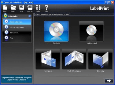 How much will LabelPrint 2.5 cost?