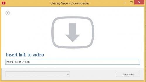 DOWNLOADER VIDEO TÉLÉCHARGER GRATUIT UMMY 1.3
