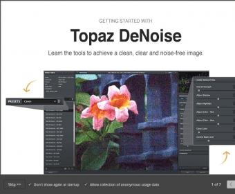 Topaz Denoise 3 0 Download - DeNoiseLF exe
