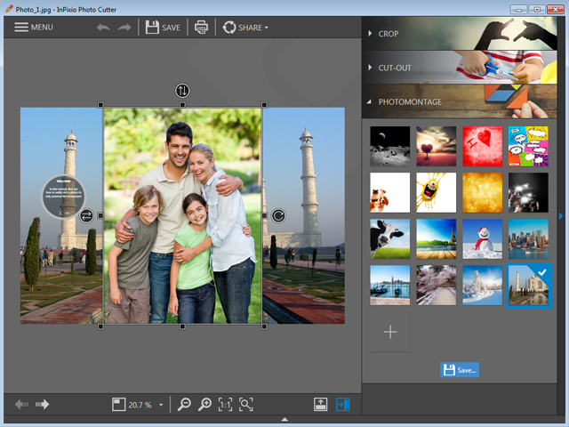 inpixio photo clip 6.0 professional free download