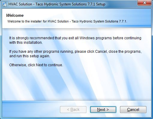 HVAC Solution - Taco Hydronic System Solutions 5 7 Download