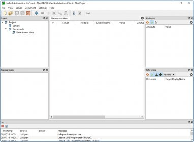Opc Ua Visual Studio