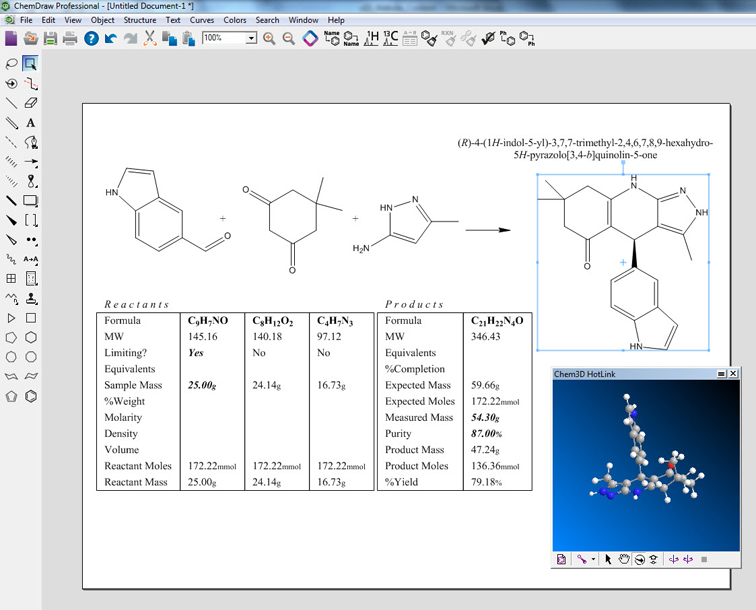 chemdraw software free download for windows 7