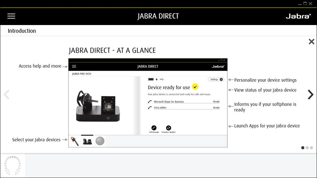 Jabra Direct 3 9 Download (Free) - Jabra Direct (Mac) exe