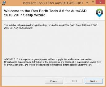 Plex earth tools for autocad free download