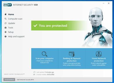 Eset Nod32 Antivirus Free Download For Windows 7 64 Bit