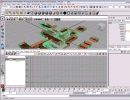 Animation curve editor