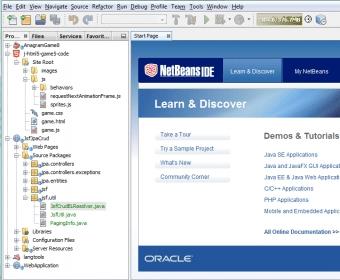 NetBeans IDE 7 4 Download (Free) - netbeans exe