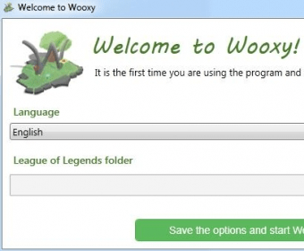 Wooxy Download - Install any LoL skin, including those you