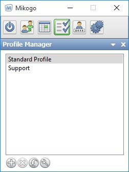 Profile Manager