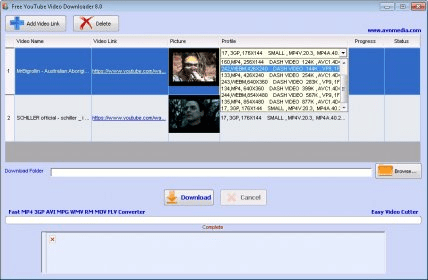 Free YouTube Video Downloader 4 0 Download (Free