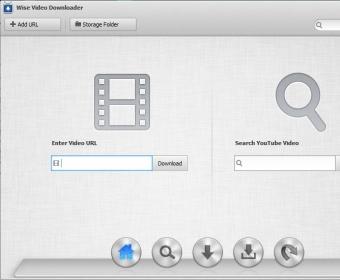 Wise Video Downloader 2 5 Download (Free) - WiseDownloader exe