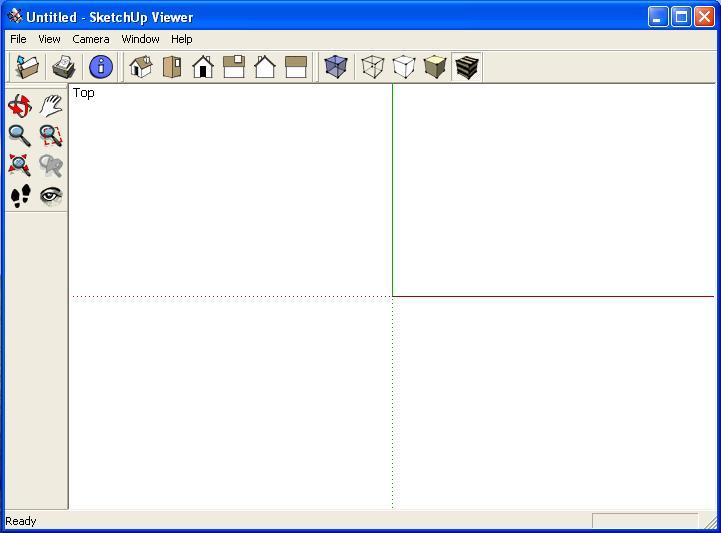 Sketchup Online Viewer