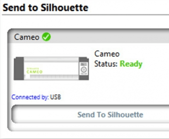 Silhouette Connect 1 3 Download (Free trial) - Silhouette