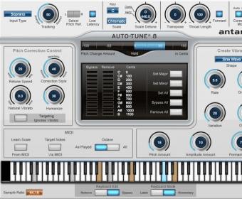 Auto-tune 8.1.6 online