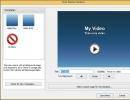 Video DVD Menu Creator
