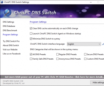 how to change dns settings on a computer